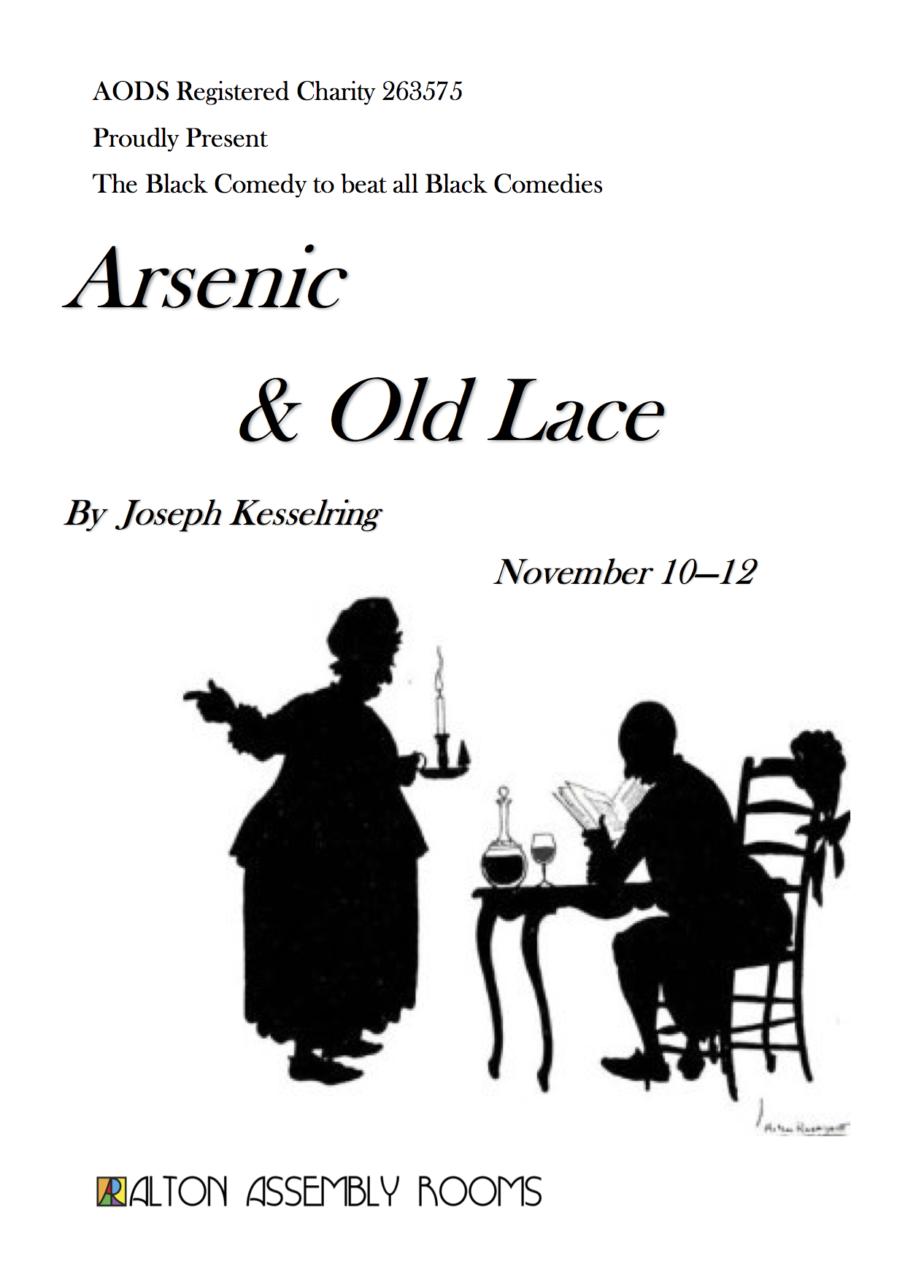 Arsenic&Oldlace1